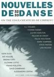 Agnès Benoit-Nader - Nouvelles de danse N° 32/33 : On the Edge / Créateurs de l'imprévu - Dialogues autour de la danse et de l'improvisation en spectacle.