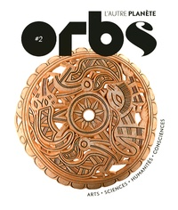Charles-Maxence Layet - Orbs, l'autre planète N° 2 : .