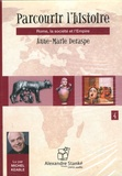 Anne-Marie Deraspe - Parcourir l'histoire - Volume 4, Rome, la société et l'Empire. 1 CD audio