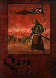 Romain d' Huissier et Jérôme Larré - Qin  : L'Art de la Guerre.