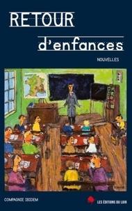 Muriel Denise - Retour d'enfances.