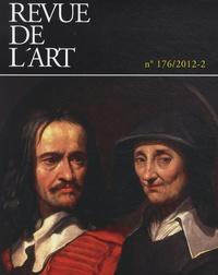 Laurence de Pémille - Revue de l'art N° 176/2012-2 : .