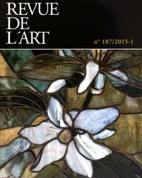 Laurence de Pémille - Revue de l'art N° 187/2015-1 : .