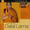 Patrick Roger - Sa Sainteté le 14e Dalaï Lama - CD audio.