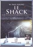 William Paul Young - The Shack - Là où la tragédie se confronte à l'éternité. 2 CD audio MP3