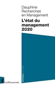 Dauphine Recherche Management - L'état du management.