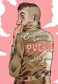 Dav Guedin - Confessions d'un puceau.