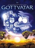 Dav - Les aventures du Gottferdom Studio  : Gottvatar et autres histoires....