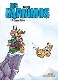 Dav - Les Garnimos Tome 3 : Chaud effroi.