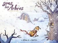 Dav - Sous les arbres Tome 2 : Le Frisson de l'hiver.
