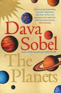 Dava Sobel - The Planets.