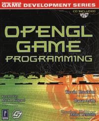 Openwetlab.it OpenGL Game Programming Image