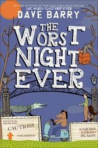 Dave Barry et Jon Cannell - The Worst Night Ever.