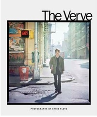 Dave Brolan - The Verve.