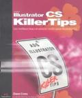 Dave Cross - Illustrator CS - Les meilleurs trucs et astuces pour Illustrator CS.