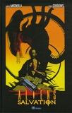 Dave Gibbons et Mike Mignola - Aliens  : Salvation.