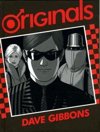 Dave Gibbons - Originals.