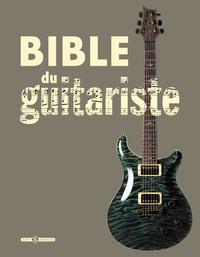 Dave Hunter - Bible du guitariste.