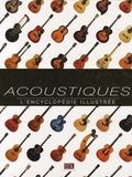 Dave Hunter - Guitares acoustiques - L'encyclopédie illustrée.