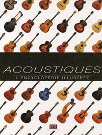 Controlasmaweek.it Guitares acoustiques - L'encyclopédie illustrée Image
