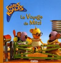 Dave Ingham - Le Voyage de Mitzi.