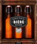 Dave Law et Beshlie Grimes - Comment faire sa bière maison - 75 recettes pour l'apprenti brasseur.