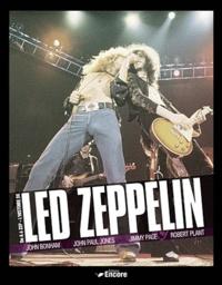Dave Lewis - Led Zeppelin - De A à ZEP, l'histoire de Led Zeppelin.