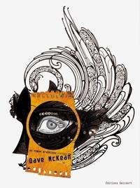 Dave MacKean - Celluloid.