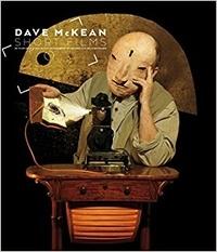 Dave McKean - Dave McKean : short films.