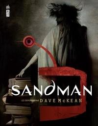 Dave McKean - Sandman - Les couvertures par Dave McKean.
