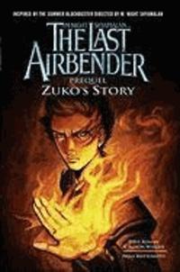 Dave Roman et Alison Wilgus - The Last Airbender Prequel: Zuko's Story.