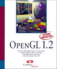 OpenGL 1.2 - 3ème édition.pdf