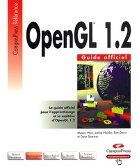 OpenGL 1.2 - Guide officiel.pdf