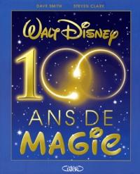 Walt Disney, 100 ans de magie.pdf