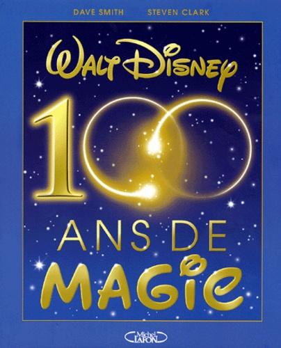 Disney 100 Ans De Reves