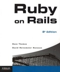 Dave Thomas et David Heinemeier Hansson - Ruby on Rails.
