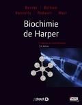 David A. Bender et Kathleen M. Botham - Biochimie de Harper.