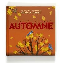 David A. Carter - Automne.