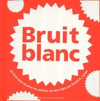 David-A Carter - Bruit blanc.