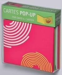 David A. Carter - Cartes Pop-up - Motif : Twister.