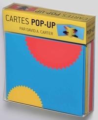 David A. Carter - Cartes Pop-up - Motif : Clicker.