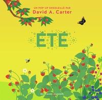 David-A Carter - Eté.