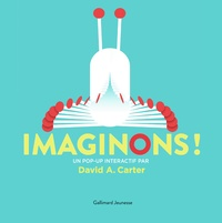 David-A Carter - Imaginons !.