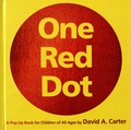 David A. Carter - One Red Dot.