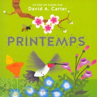 David-A Carter - Printemps.