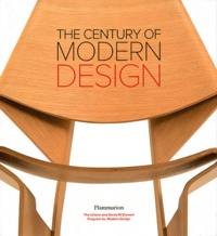 David A Hanks - Century of modern design.
