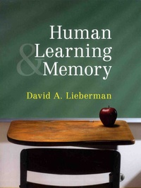 Human Learning and Memory.pdf
