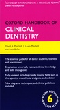David A. Mitchell et Laura Mitchell - Oxford Handbook of Clinical Dentist.