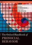 David A Schroeder et William G Graziano - The Oxford Handbook of Prosocial Behavior.