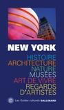 David Abrahamson et Sarah Elliott - New York.